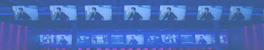 SAVE Electronics video wall