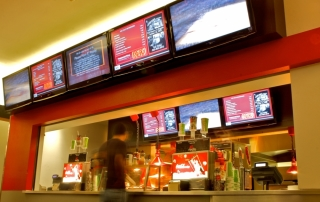 digital signage, digital sign, digital signs, digital display, electronic sign, electronic signage, video screens, sigital signage solutions, tv wall systems, digital signage player, digital media players, media players, digital signage advertising, network ready digital signage players, stand alone digital signage players, all in one digital signage players