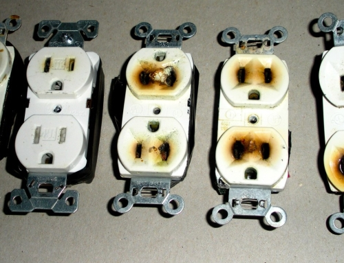 Surge Protection and the Overlooked Threats