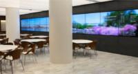 LCD Video Wall 12x2