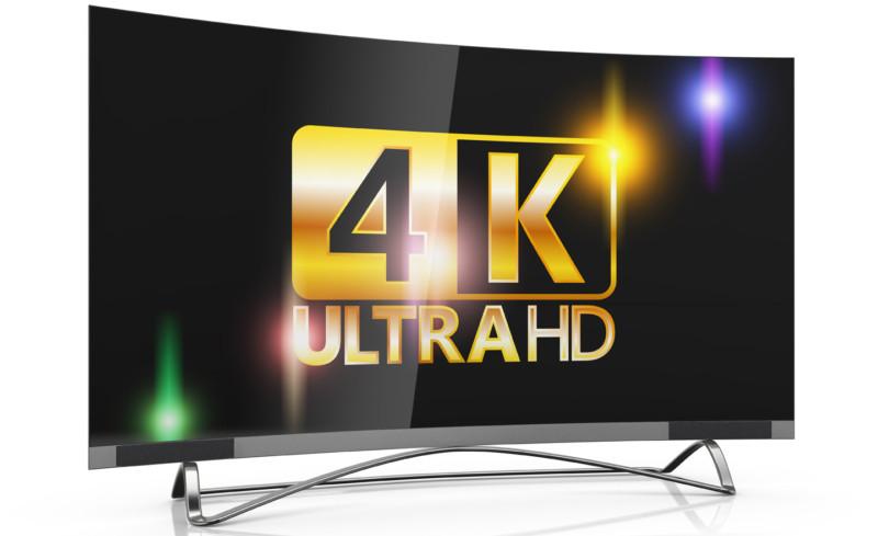 Ultra HD TV vs 4k tv resolution