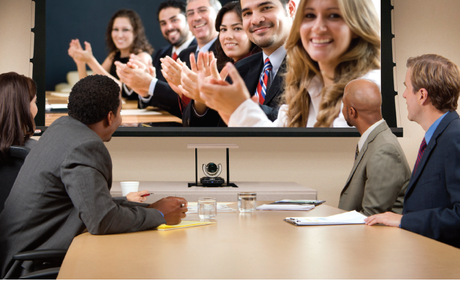 video conferencing, video security, conference room security, internet security
